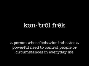 control-freak