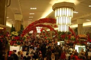 Christmas-Crowd